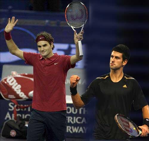 Rodžer Federer izjavio da se ne plaši Đokovića
