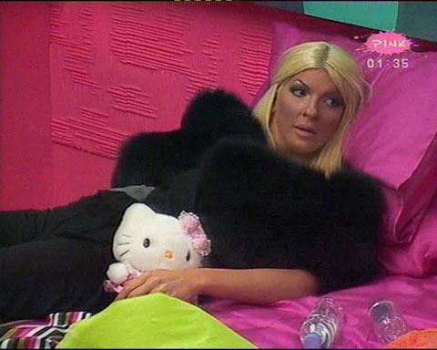 Jelena Karleusa, Veliki Brat VIP 2009