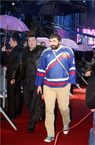 Miki Đuričić ulazi u kuću Velikog brata