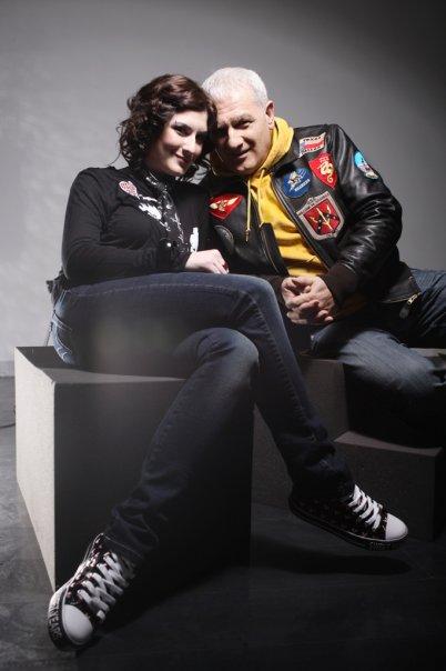 Minja i Željko Samardžić