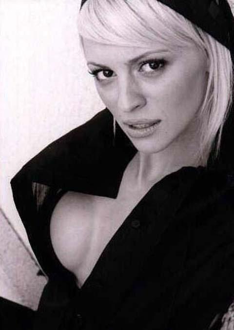 Sandra Drašković - Sani Armani