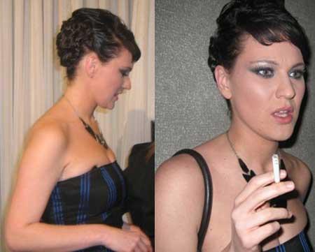 Sonja Bakic, Beovizija 2009