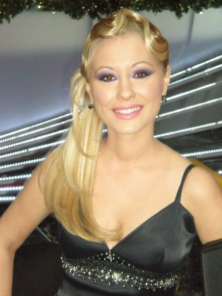 Aleksandra Bursać