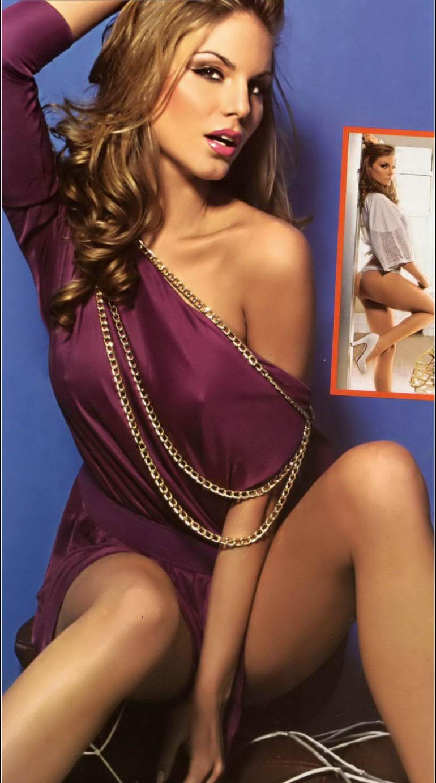 Nina Senicar Nude Photos 52