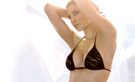 Adriana Čortan za Maxim
