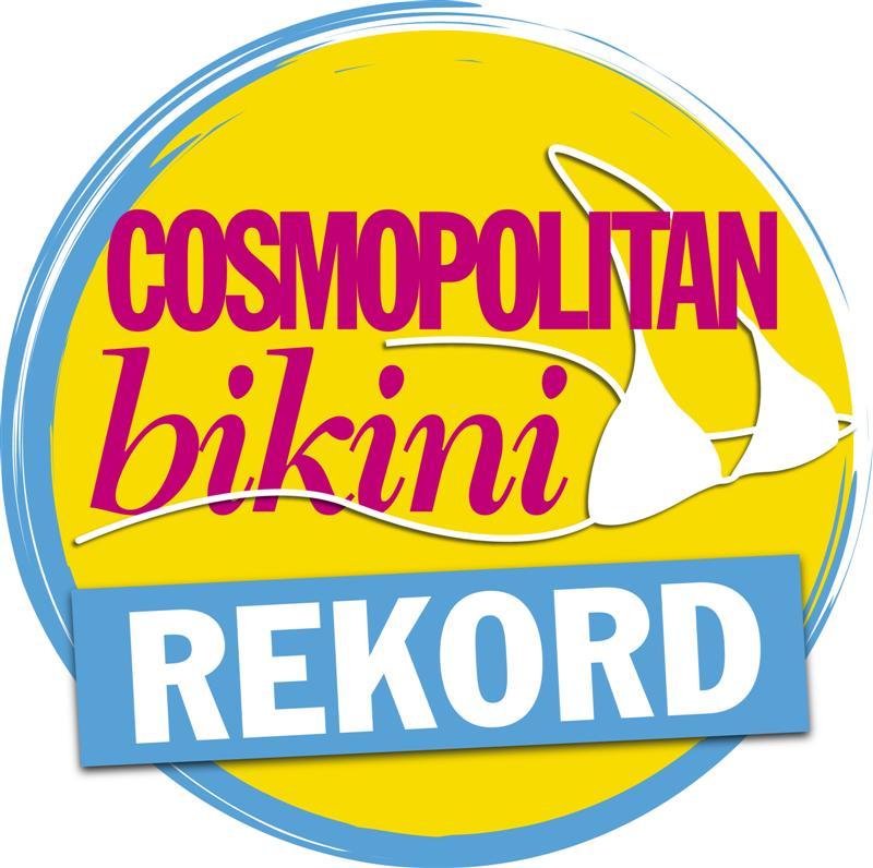 Cosmo bikini logo