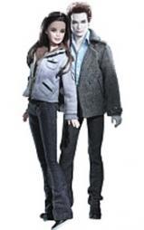 Barbika i Ken - Twilight (Sumrak)