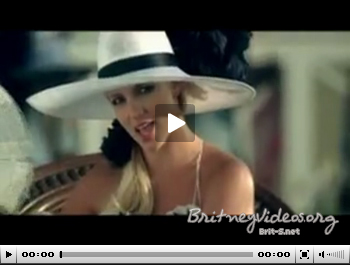 """Britni Spirs - spot za pesmu """"Radar"""""""