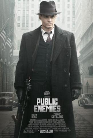 """Džoni Dep u glavnoj ulozi filma """"Narodni neprijatelj"""""""