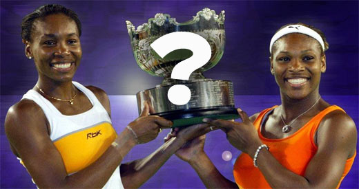 Serena Vilijams i Venus Vilijams