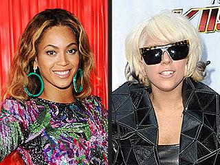 Bijonse i Lady Gaga - MTV nagrade