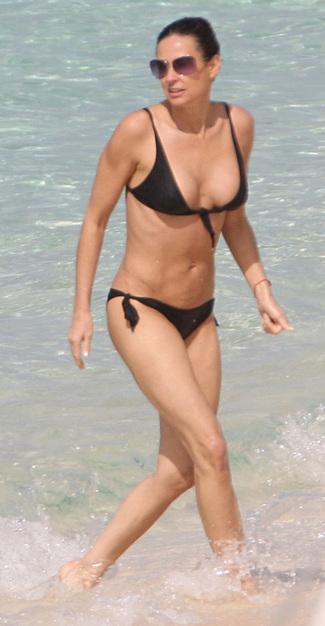 Demi Mur, 46 godina