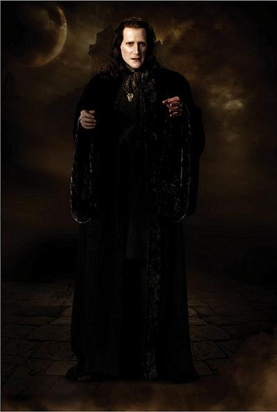 "Kristofer Hajerdal ""New moon"""
