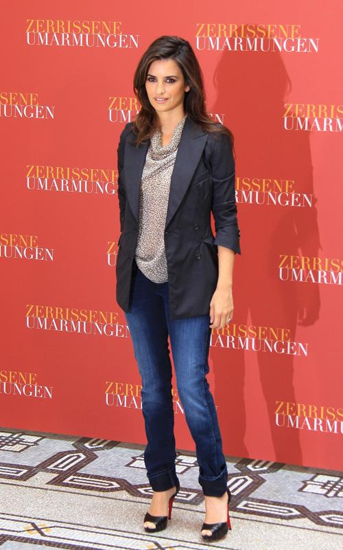 Penelope Kruz u Berlinu na promociji filma