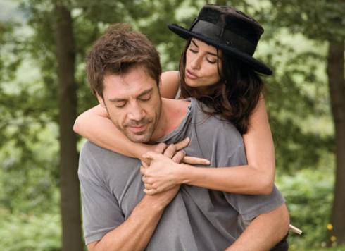 Havijer Bardem i Penelope Kruz