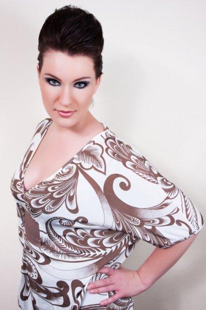 Sonja Bakić by Mirko Tabašević