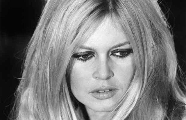 Brižit Bardo 1967