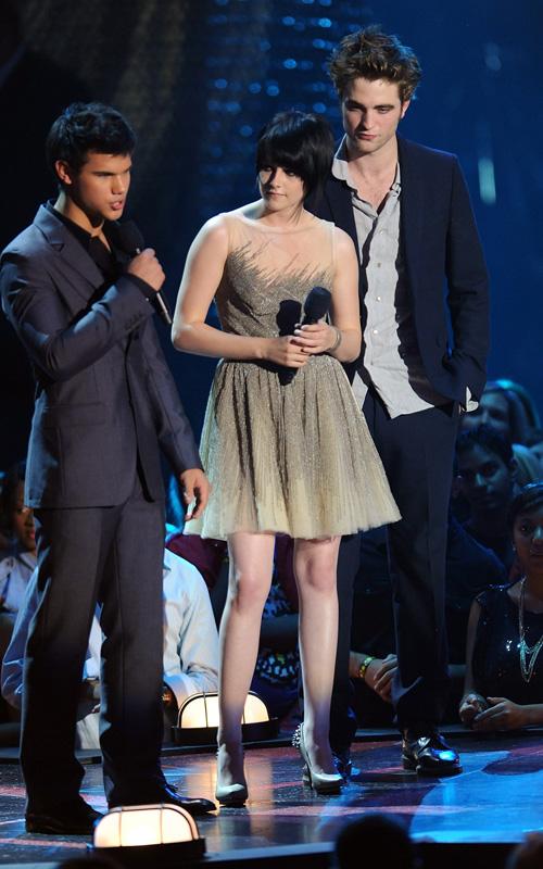 ekipa Twilight-a
