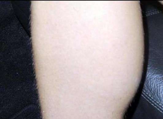 Dlakava noga Gvinet Paltrou