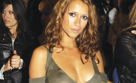Sandra Meljničenko proslavila 4 godine braka sa ruskim milijarderom Andrejom.