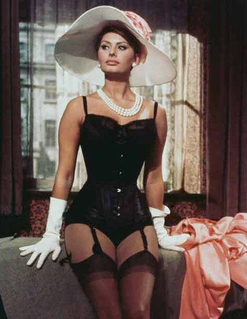 Sofija Loren 1960