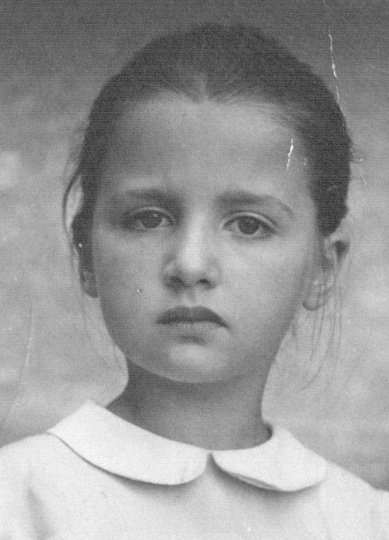 Jelena Tinska - usne sa 6 godina