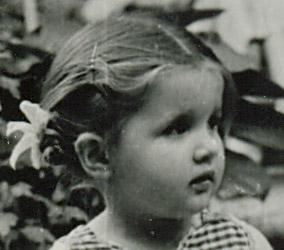 Jelena Tinska - usne sa 3 godine