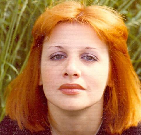 Jelena Tinska - usne sa 30 godina