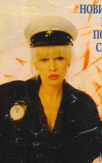 Jelena Tinska - usne sa 36 godina