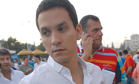 marko miskovic