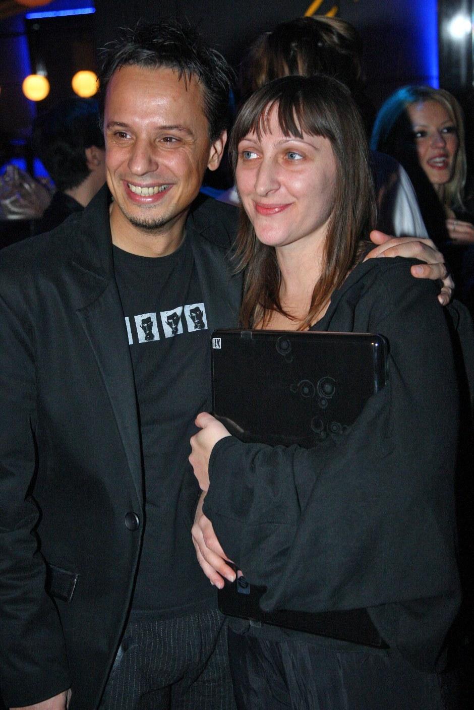 Nenad Radujević i Tatjana Tatalović sa HP Pavilion dv6 računarom