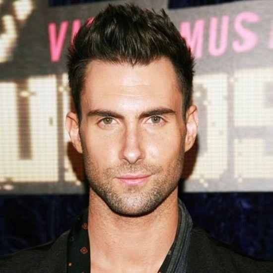 Adam Levin, frontmen grupe Maroon 5