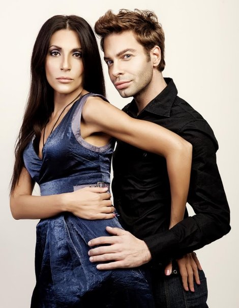 "Maja Marković i Marko Ordagić ""New Angels"""