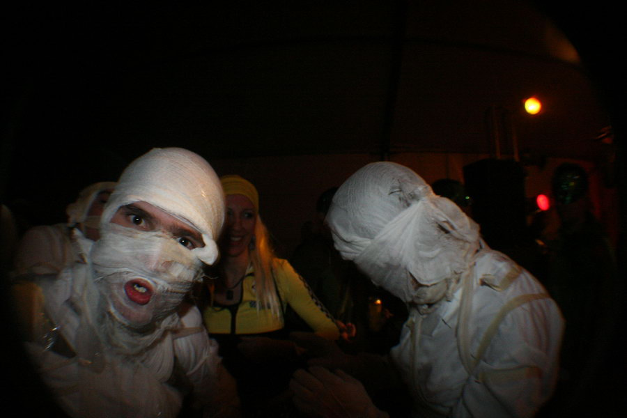 Mumije