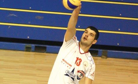 Ivica Jevtić, dečko manekenke Sandre Obradović