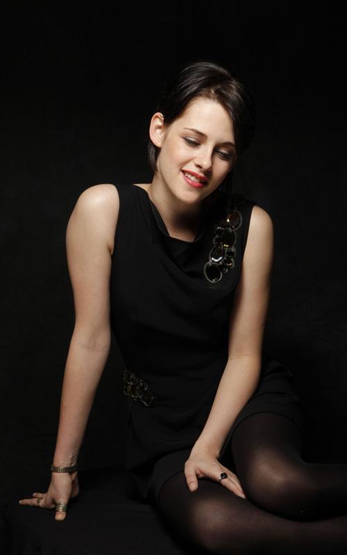 Kristen Stjuart