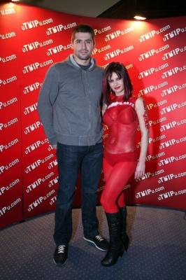 Nikola Rađen - Red Hot party