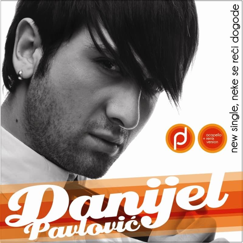 Danijel pavlovi107 ekranizovao je jo161 jednu pesmu sa svog prvog albuma: snimio je spot za duetsku pesmu do limita
