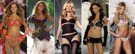 najplaćeniji supermodeli