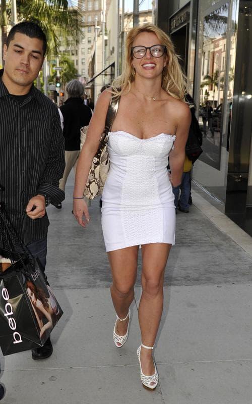 """Britney Spears u epizodi """"geek je šik""""! Britni"""