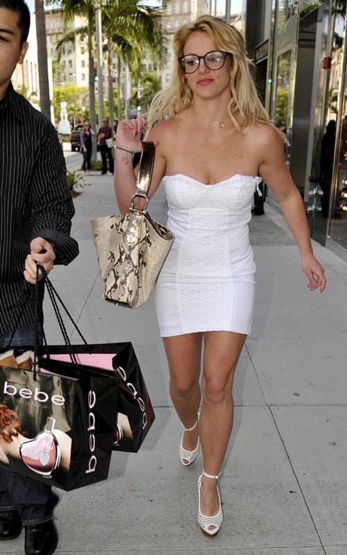 """Britney Spears u epizodi """"geek je šik""""! Britni11"""