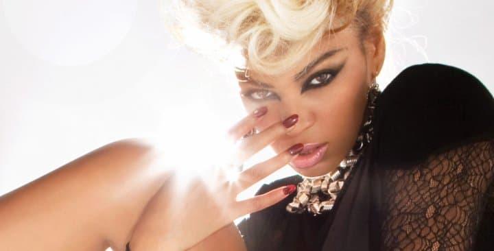 Sexy Beyonce reklamira  jesenju kolekciju za Dereon! 26