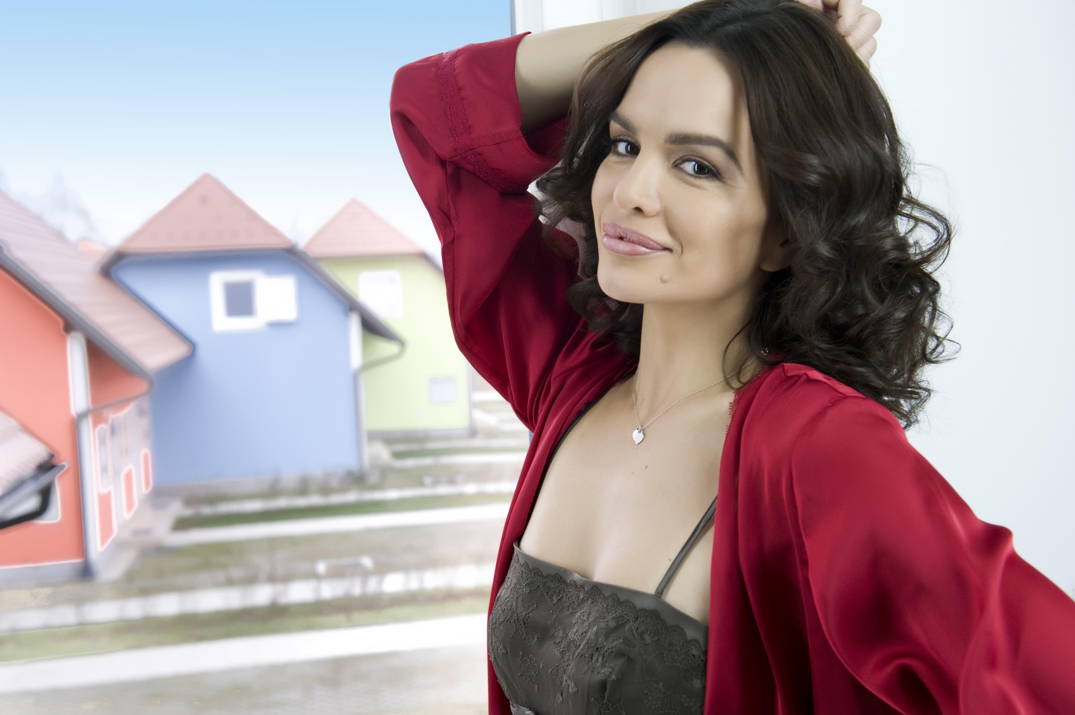 Leaked Severina Vuckovic nude photos 2019