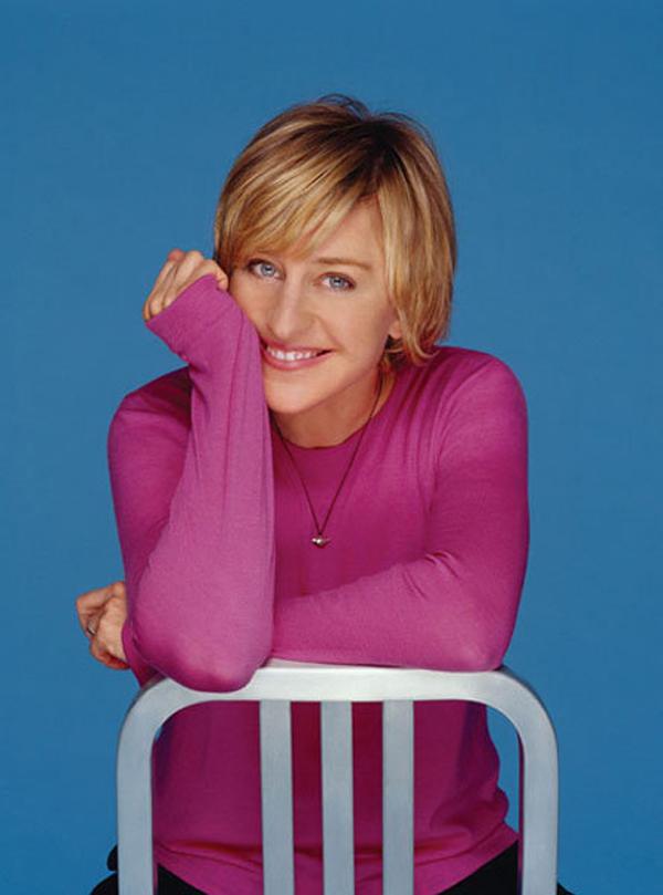 Ellen DeGeneres (foto: Facebook)
