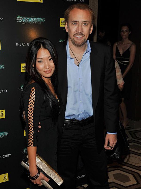 Nicolas Cage (foto: DailyMail)