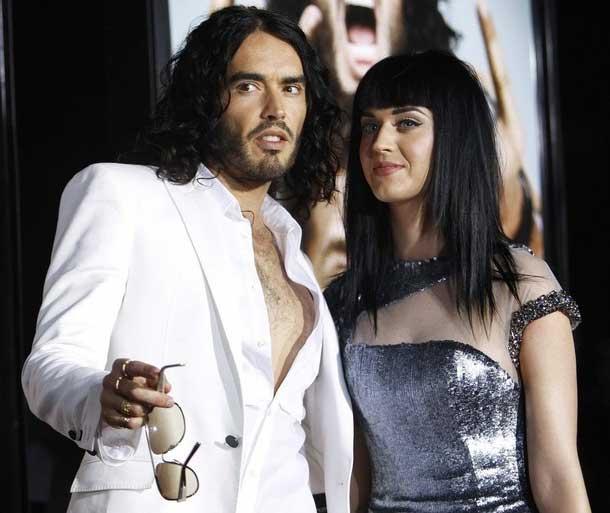 Russell priča prvi put o razvodu nakon tri godine! (foto: MTV)