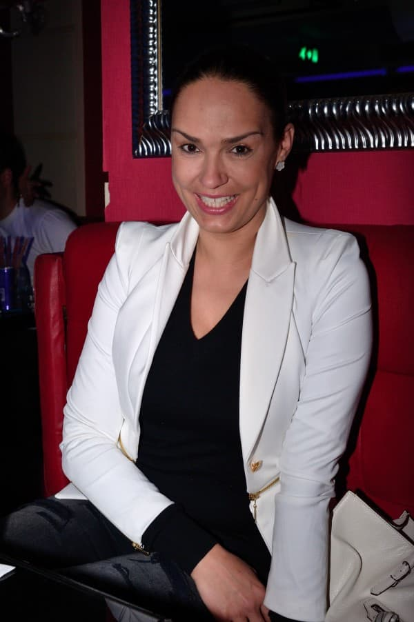 Marijana Mateus