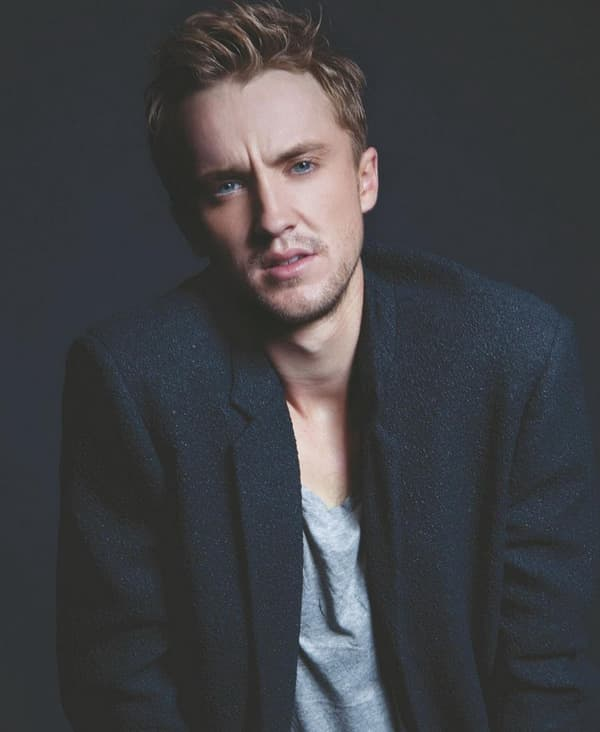 Tom Felton - Photo Actress