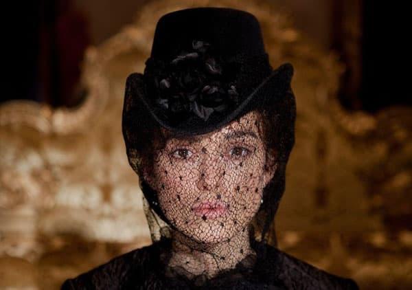 Keira Knightley kao Ana Karenjina