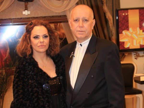 Irfan Mensur i srna lango biografija
